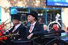 Leidens Ontzet 2013 – Optocht – Top hats