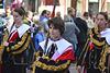 Leidens Ontzet 2013 – Optocht – Young soldier