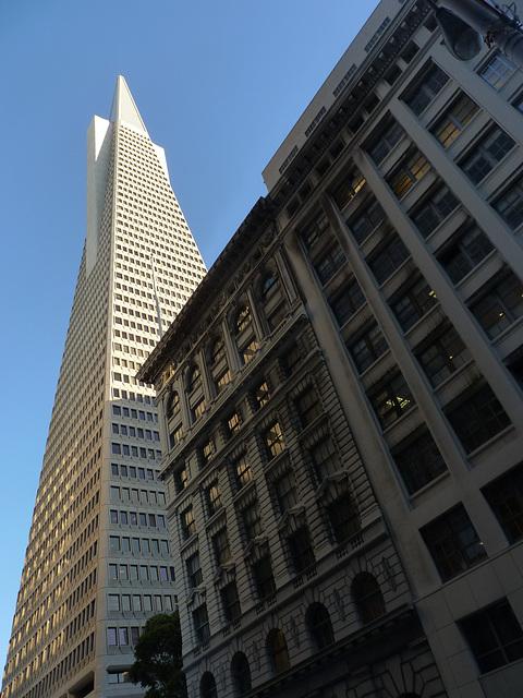 Aspects of San Francisco (3) - 15 November 2013