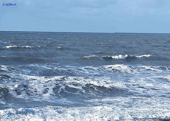 02 Irish sea