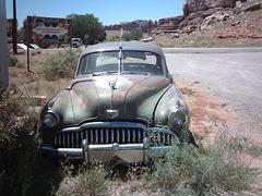 1949 Buick Super Eight