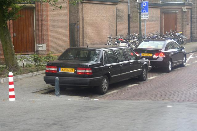 1997 Volvo 940 Limousine