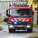 2001 Mercedes-Benz 976.05 Fire Engine