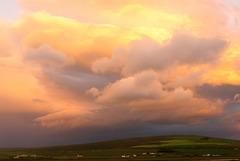 Ciel de minuit (Islande)