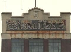 Wurlitzer Tower
