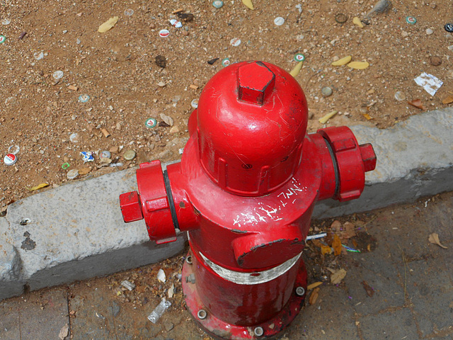 Fire hydrant Exarcheia (2)