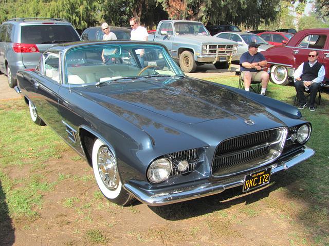 1962 Chrysler Ghia L6.4