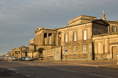 Former Royal High School, Regent Road, Edinburgh