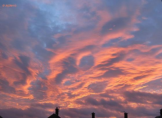 Sunset 02