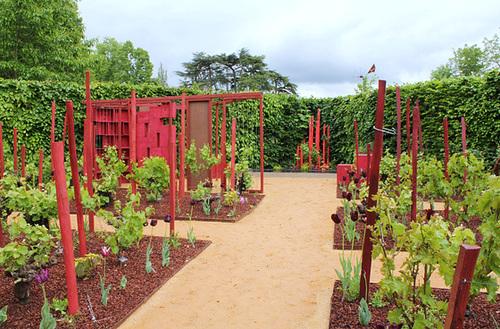 Les parfums du vignoble- Jardin 22 (7)