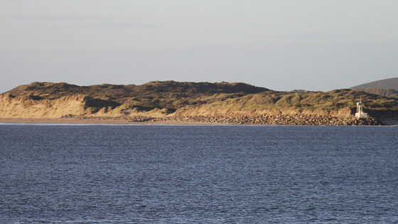 Crowe Point
