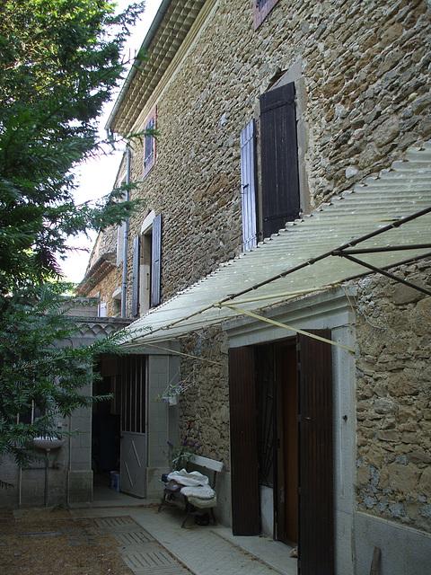 Drôme - Montoison