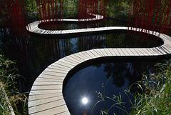 testival des jardins, Chaumont sur Loire, France, 2013