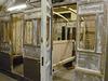 NSR 61 - Interior works