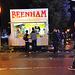 Leidens Ontzet – Beenham