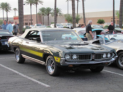 1971 Ford Torino GT Convertible