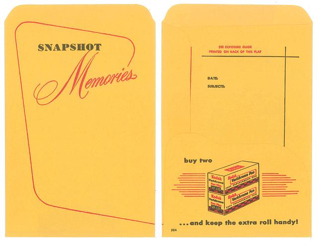 Snapshot Memories