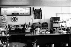 Bentley's B-N-L Cafe