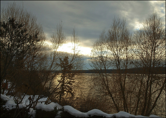 Lac La Hache, BC Canada