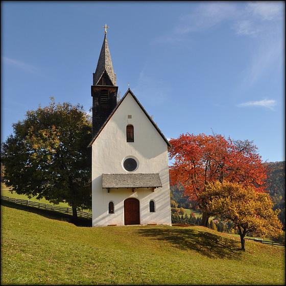 St.Anna church