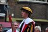 Leidens Ontzet 2011 – Parade – Soldier