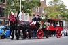 Leidens Ontzet 2011 – Parade