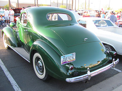 1936 Buick Special Series 40