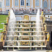P7070157ac Peterhof Staircase Cascades and Fountains