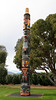 Sunnylands - Annenberg Estate Totem Pole (3593)