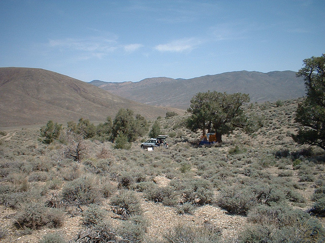 Inyo Mtns 02