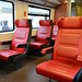Dutch train interior
