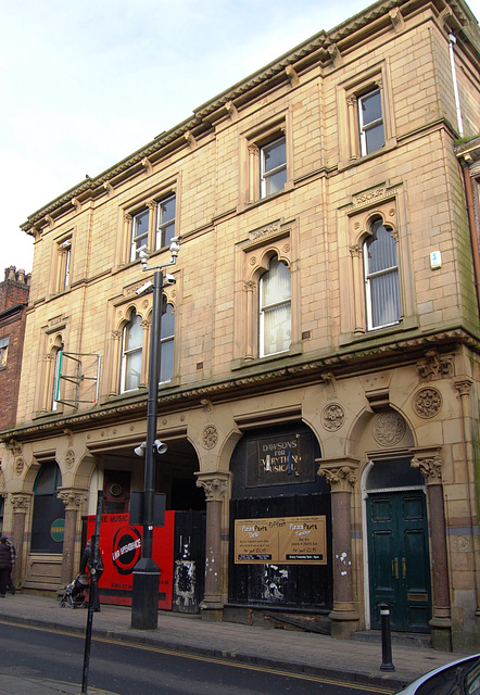 King Street, Wigan, Greater Manchester