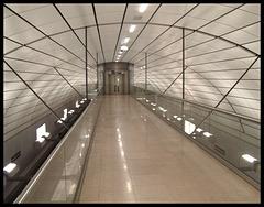 S - Station Hamburg Airport (Flughafen)