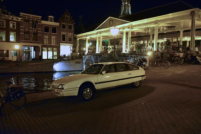 1987 Citroën CX 25 GTI Automatic