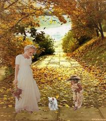 Derniers jours d'automne