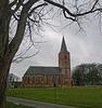 Nederland - Rolde, Jacobuskerk