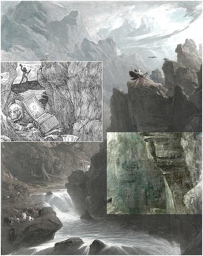 Bellmen on the Rocks