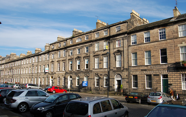 Great King Street, Edinburgh