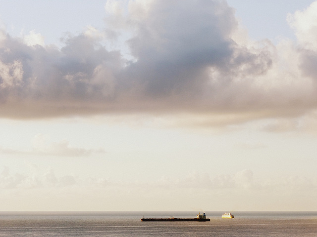 navi a confronto