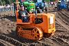 Oldtimerfestival Ravels 2013 – FIAT 25CS tractor