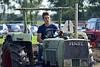 Oldtimerfestival Ravels 2013 – Fendt tractor