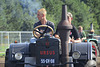 Oldtimerfestival Ravels 2013 – Ursus tractor