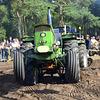 Oldtimerfestival Ravels 2013 – Rearing tractor