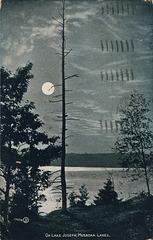 On Lake Joseph, Muskoka Lakes (100,518)