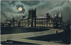 Toronto University (100,698)