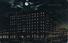 King Edward Hotel, Toronto (101,003)