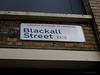 Blackall Street, EC2