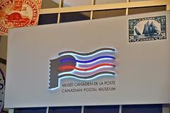 Canadian Postal Museum – Hull, Québec, Canada