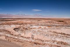 Cordillera de la Sal