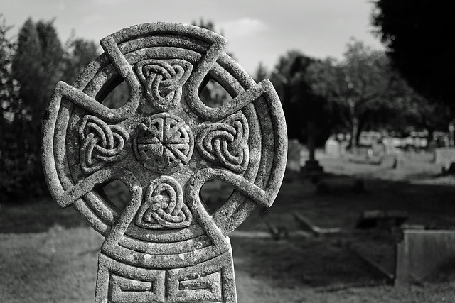 Celtic Cross 3